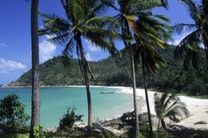 Khám phá đảo thiên đường Ko Pha Ngan