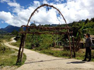 Chuyện làng phạt vạ - Kỳ 2: Những kiểu phạt vạ có một không hai