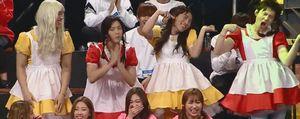 Xuất hiện girlgroup tân binh đe dọa Red Velvet?