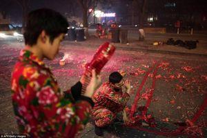 Thế giới đón mừng Tết Bính Thân cùng Việt Nam