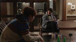 """""""Madame Antoine"""": Sung Joon nổi điên vì Han Ye Seul hẹn hò """"Mr. Hoàn Hảo"""""""