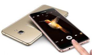 Galaxy A9 Pro trên GFXBench với RAM 4 GB và camera 16 MP