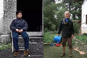 """Sự thực bất ngờ về """"cụ già sành điệu nhất Trung Quốc"""""""