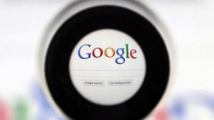 Google sẽ tham chiến chống IS