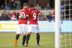 ĐIỂM TIN TỐI (9.2): Rooney bênh vực Depay, Valdes sợ trở lại M.U