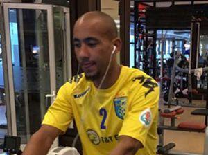 Cựu tiền đạo PSG ra mắt CLB Hà Nội T&T?