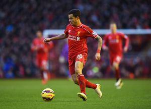 5 tiền vệ trụ cột của Liverpool