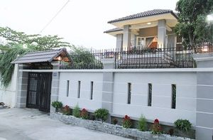 Soi nhà đẹp hoành tráng sao Việt sắm sửa trong năm 2015