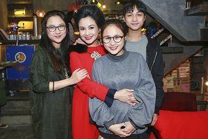 Chuyện về 3 người con tài năng của diva Thanh Lam
