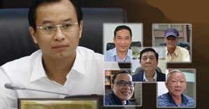 Người Đà Nẵng kỳ vọng gì ở Bí thư Nguyễn Xuân Anh trong năm mới?