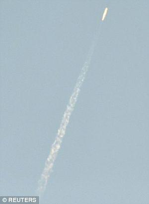 Cộng đồng quốc tế đồng loạt lên án vụ phóng tên lửa tầm xa Triều Tiên