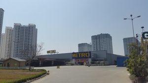 Sau chỉ đạo của Chủ tịch UBND TP: Nhiều siêu thị Hà Nội tiếp tục 'ngủ vùi'