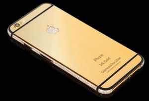 6 phiên bản iPhone 6s đặc biệt chỉ dành cho người siêu giàu
