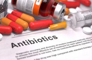 Trước khi có kháng sinh, loài người đối phó với vi khuẩn bằng cách nào?