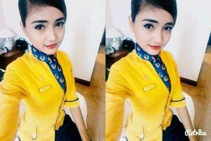 Những nữ tiếp viên hàng không gây sốt vì quá xinh