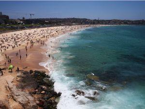 Tận hưởng bãi biển nhiệt đới tuyệt vời nhất hành tinh