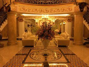 Chốn đi về triệu đô xa hoa như cung điện của Lý Nhã Kỳ
