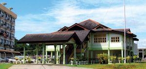 Những điều chỉ có ở Brunei