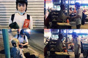 Sao Việt 10/2: 'Song Hằng' hí hửng khoe lì xì, Mai Hồ công khai 'tình mới'