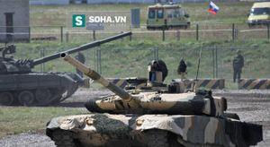 """""""Hậu duệ"""" của xe tăng T-90 và M1 Abrams - Ai mạnh hơn? - Kỳ 1"""