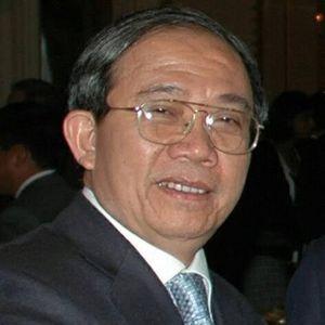 GS.TSKH Trần Văn Nhung nói về chữ 'Thầy' trong mùng 3 Tết