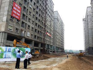 Điểm sáng trong phát triển nhà và thị trường BĐS