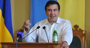 Mikhail Saakashvili và hoang tưởng: Ukraina có thể đánh chiếm Nga