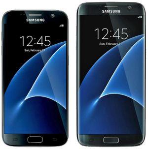 """Rò rỉ dung lượng pin """"khủng"""" của smartphone Galaxy S7 Edge"""