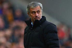 Mourinho xác nhận dẫn dắt M.U từ hè 2016