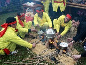 Thái Bình: Chính thức Khai hội chùa Keo mùa Xuân năm 2016