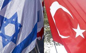 Israel-Thổ Nhĩ Kỳ khởi động vòng đàm phán mới cải thiện quan hệ