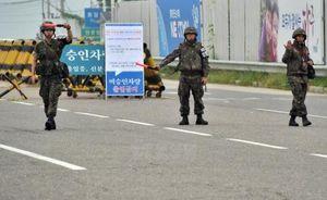 Triều Tiên phóng tên lửa vệ tinh: Nga dính vạ lây?