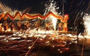 Những sự thật bất ngờ về Tết Âm lịch của Trung Quốc