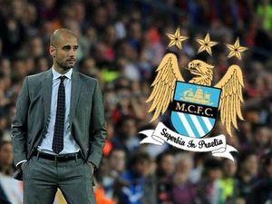 Tại sao Pep Guardiola chỉ ký hợp đồng 3 năm với Man City?