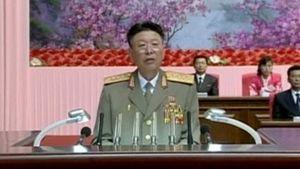 Tổng tham mưu trưởng quân đội Triều Tiên bị tử hình?