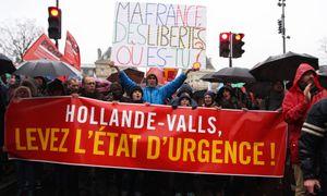 Hạ viện Pháp thông qua sửa đổi hiến pháp