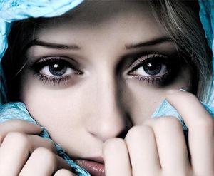 Cách chữa thâm quầng mắt dù thức đêm nhiều trong ngày Tết