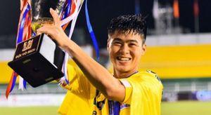 Sao trẻ Việt Nam bất ngờ lọt top đáng xem ở AFC Champions League
