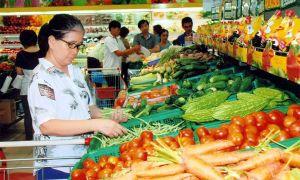 Hà Nội: Nhiều siêu thị, cửa hàng tấp nập hoạt động trở lại từ mùng 4 Tết