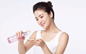 Cách trang điểm Hàn Quốc đẹp tự nhiên như Kim Tae Hee