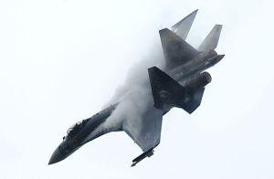 """Nga """"thử đao"""" Su-35S tại Syria nhằm mục đích gì"""