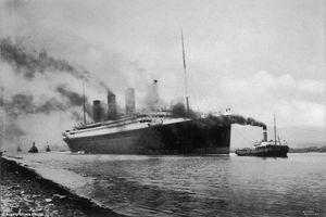 Video: Titanic sẽ căng buồm lần nữa vào năm 2018