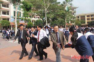 Giáo sư Ngô Bảo Châu: Tết là sợi dây gắn bó với gia đình, quê hương đất nước