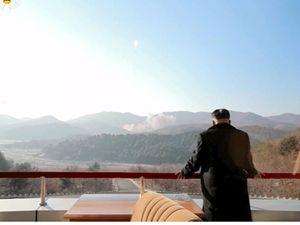 Vì sao lệnh cấm vận Triều Tiên không 'ép phê'?