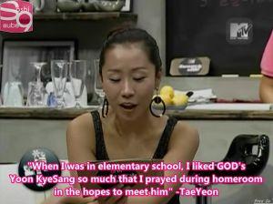 Tuyển tập câu chuyện thú vị về mối tình đầu của các thành viên SNSD