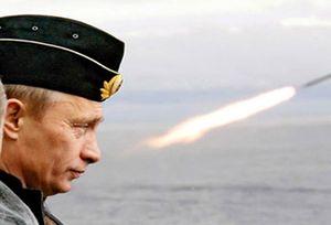 NATO lo lắng trước một nước Nga quyết đoán