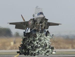 Những điều ít biết về chi tiêu quốc phòng của Mỹ