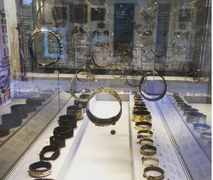 Điểm danh những bảo tàng kỳ dị nhất thế giới