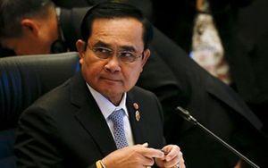 Thủ tướng Thái Lan muốn thúc đẩy quan hệ Mỹ-ASEAN