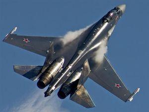 NÓNG: Indonesia xác nhận mua 10 chiến đấu cơ Su-35S